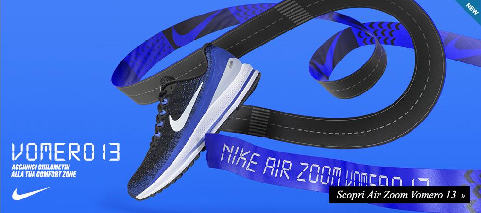 Nuova Nike Air Zoom Vomero 13
