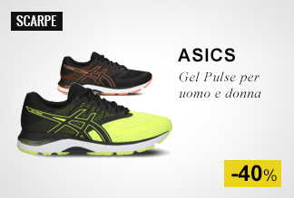 Scarpe running Asics Pulse -40%