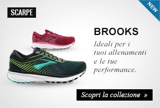 Nuova Collezione Brooks Scarpe Running