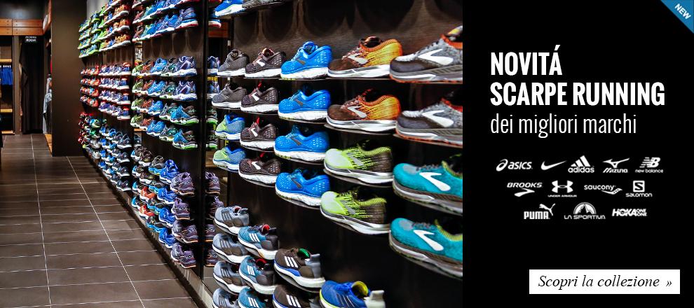 Running - Maxi Sport  scopri lo shop specializzato c45ba47e46b