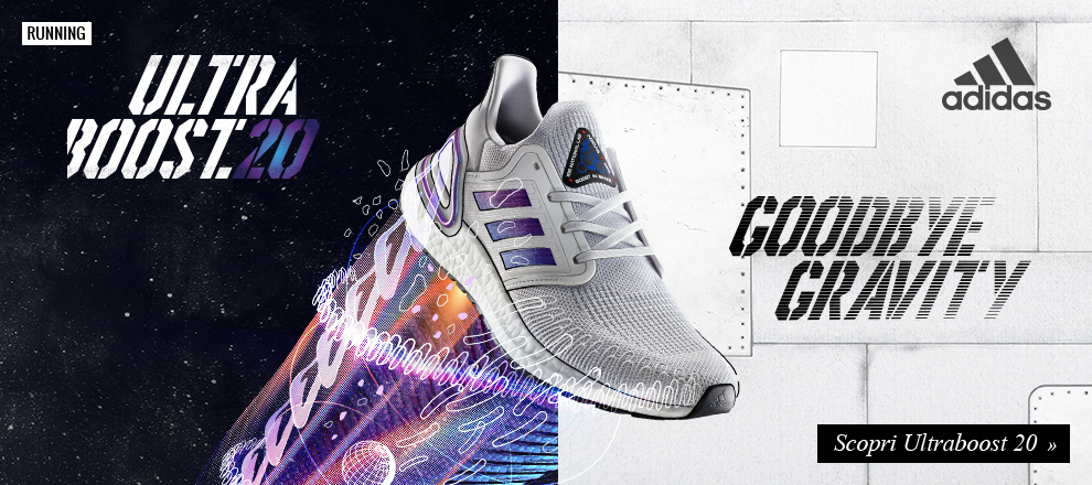 Shop Adidas: scoprilo da Maxi Sport