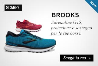 Brooks Adrenaline