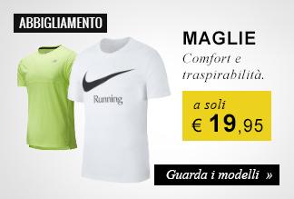 Maglie running