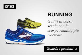 Consegna prodotti running in giornata su Milano - Milkman Sameday
