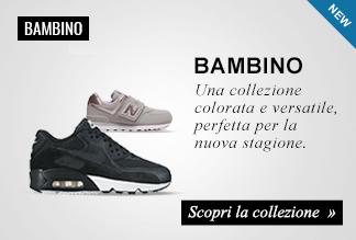 Sneaker Bambino e Baby