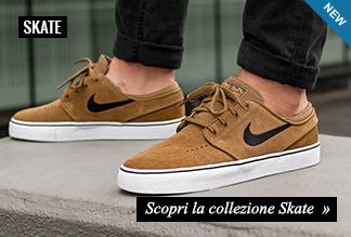 Sneaker Skate