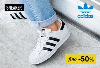 Sneaker Adidas Originals in promozione fino a -50%