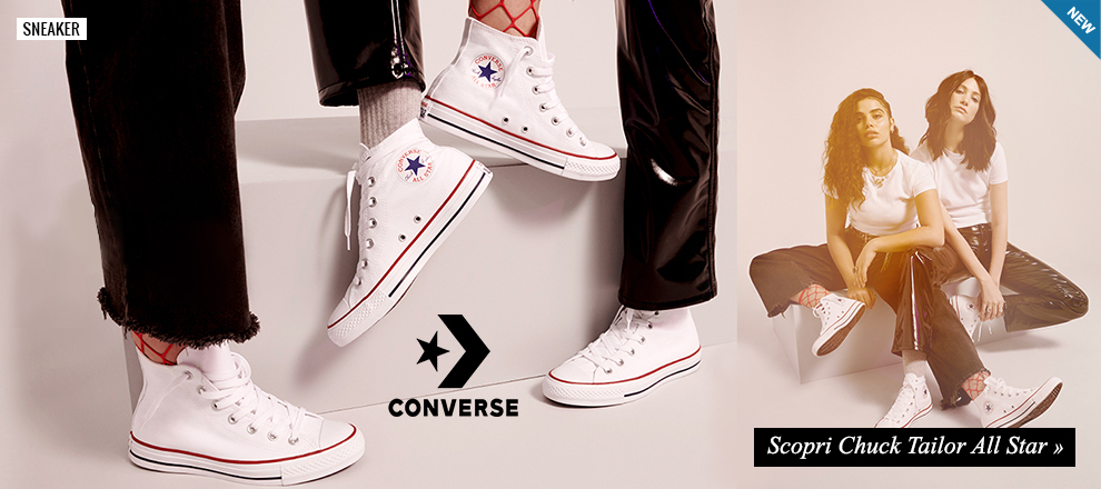 Collezione Converse All Star Seasonal