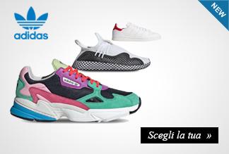 innovative design e79cf ebcb4 Nuova Collezione Sneaker Adidas Originals