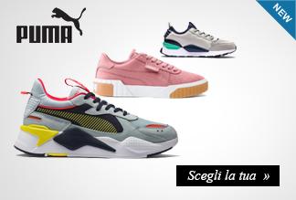 quality design 700e0 0ad37 Nuova Collezione Sneaker Puma