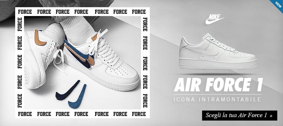 Sneaker Nike Air Force