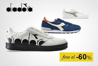 Sneaker Reebok fino al -60%