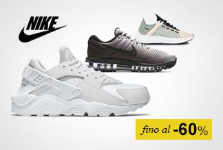 Sneaker Nike fino a -60%