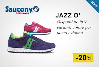 Saucony Originals Jazz O' -20%