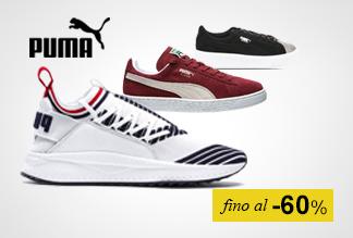Sneaker Puma fino al -60%