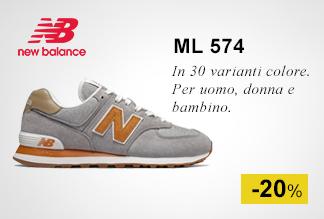 New Balance ML574'