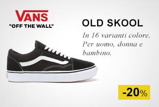 Vans Old Skool '