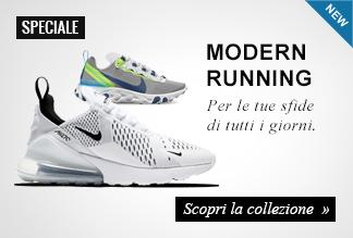 Sneaker Modern Running uomo e donna