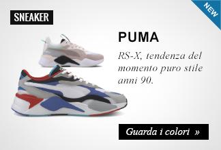 Puma RS-X