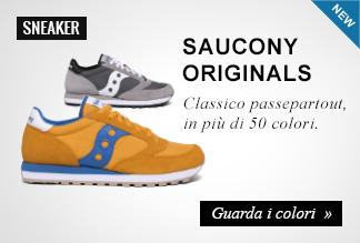 Saucony originals