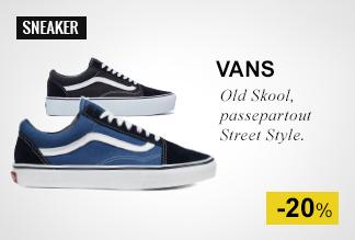 Vans Old Skool -20%'