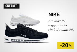 Nike air max 97 -20%'