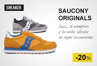Saucony Originals Jazz -20%'