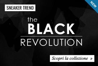 Sneaker: Collezione scarpe nere