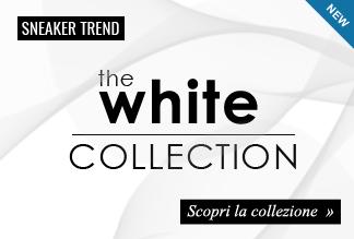 Sneaker: Collezione scarpe bianche