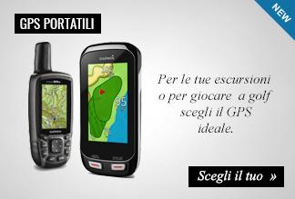 GPS portatili