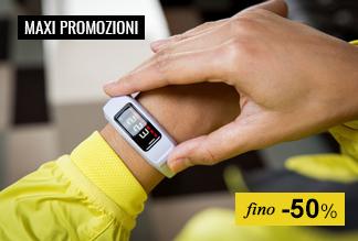 Strumenti tecnologici Maxi Promo