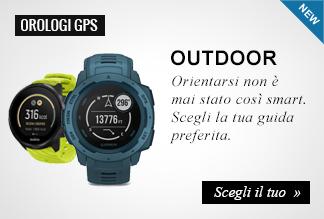 Orologi GPS da polso Outdoor