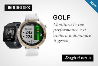 Orologi GPS da polso Golf