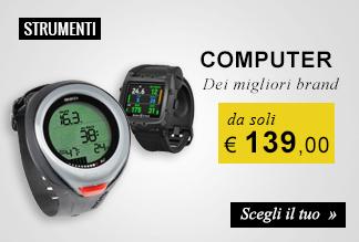 Computer Sub da soli € 139,00