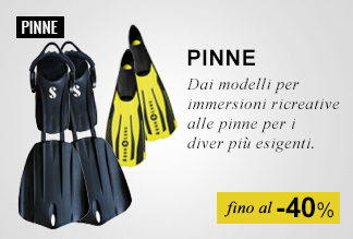 Pine fino a -40%