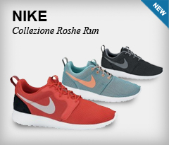 Nuove Nike Roshe Run Primavera Estate 2014