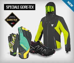 Speciale Gore-Tex®