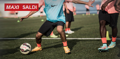 Maxi Saldi Calcio fino a -50%
