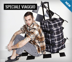 Novità trolley Eastpak
