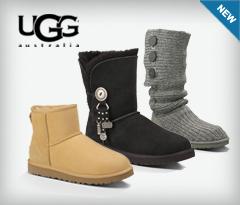 Nuova collezione stivali UGG Australia 2014/2015