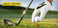 Golf in Maxi Promozione