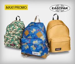 Promozione Eastpak in Maxi Promozione
