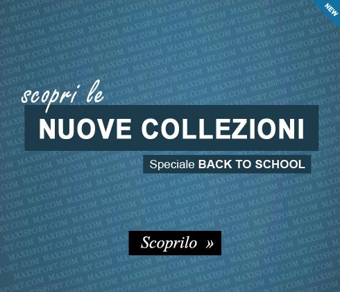Scopri lo speciale Back To School ed approfitta delle promozioni