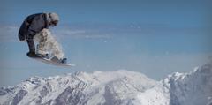 Visita il reparto Snowboard
