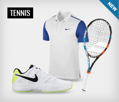 Novità tennis Autunno inverno 2015