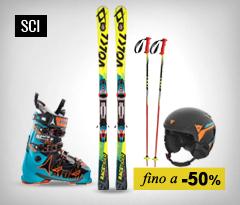 Maxi Saldi Sci Inverno 2015