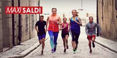 Maxi Saldi Running
