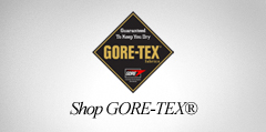 Scopri lo shop Gore Tex