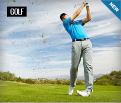Nuova collezione Golf 2015