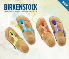 Novità Birkenstock